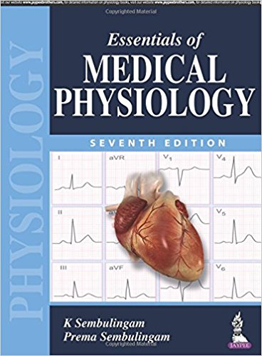 Essentials of Medical Physiology 7ED
